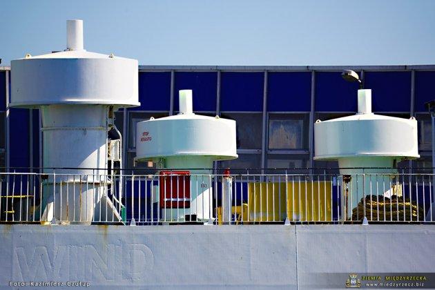 rejs statkiem wycieczkowym Świnoujście 2021 047 15