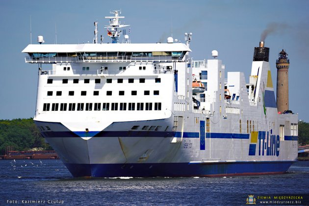 rejs statkiem wycieczkowym Świnoujście 2021 047 18