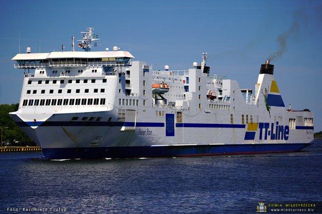 rejs statkiem wycieczkowym Świnoujście 2021 047 19