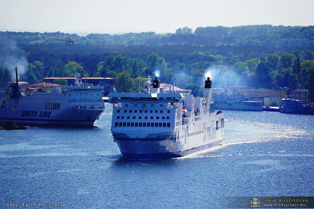 rejs statkiem wycieczkowym Świnoujście 2021 047 20