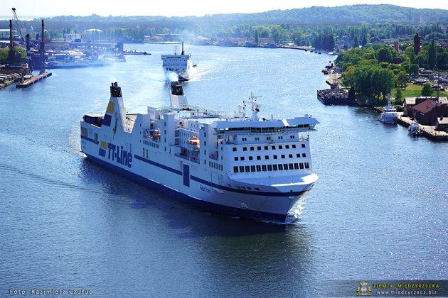 rejs statkiem wycieczkowym Świnoujście 2021 047 21