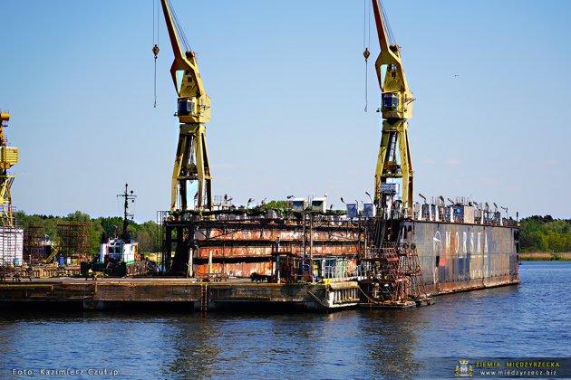 rejs statkiem wycieczkowym Świnoujście 2021 048 01
