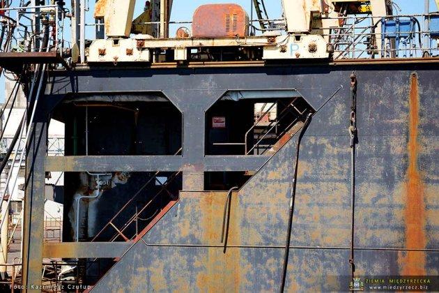 rejs statkiem wycieczkowym Świnoujście 2021 048 05