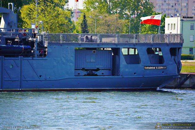rejs statkiem wycieczkowym Świnoujście 2021 048