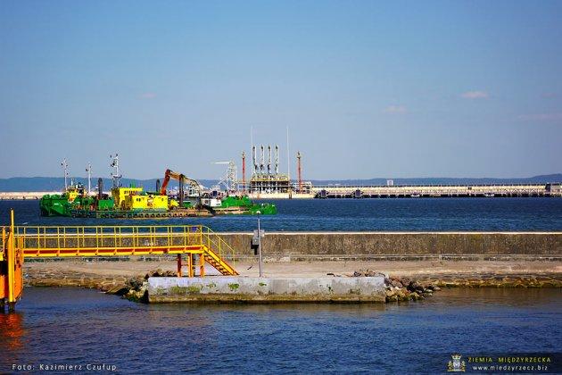 rejs statkiem wycieczkowym Świnoujście 2021 050 04