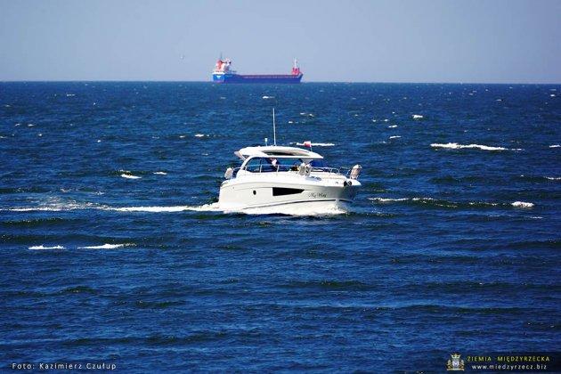 rejs statkiem wycieczkowym Świnoujście 2021 050 17