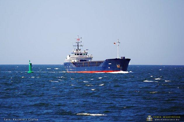 rejs statkiem wycieczkowym Świnoujście 2021 050 18