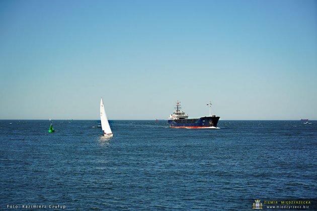 rejs statkiem wycieczkowym Świnoujście 2021 050 21