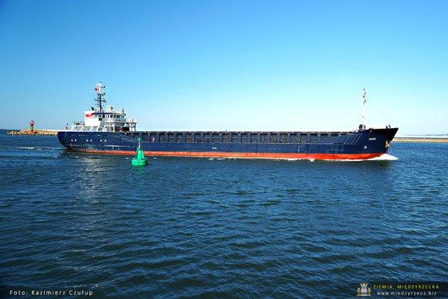 rejs statkiem wycieczkowym Świnoujście 2021 050 22