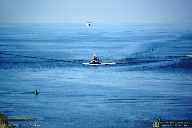 rejs statkiem wycieczkowym Świnoujście 2021 050 31