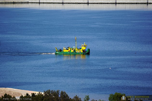 rejs statkiem wycieczkowym Świnoujście 2021 051 03