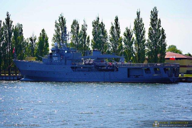 rejs statkiem wycieczkowym Świnoujście 2021 052