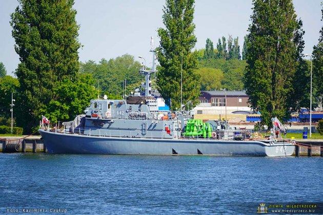 rejs statkiem wycieczkowym Świnoujście 2021 053
