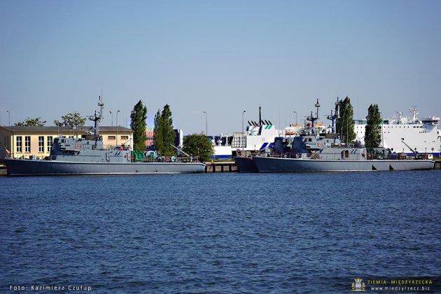 rejs statkiem wycieczkowym Świnoujście 2021 054
