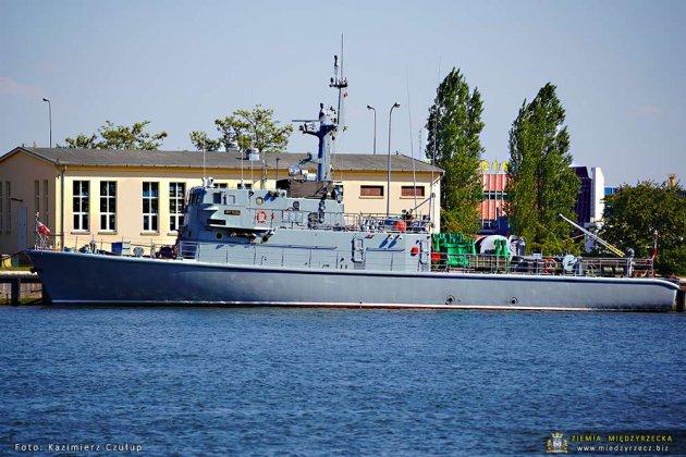 rejs statkiem wycieczkowym Świnoujście 2021 055