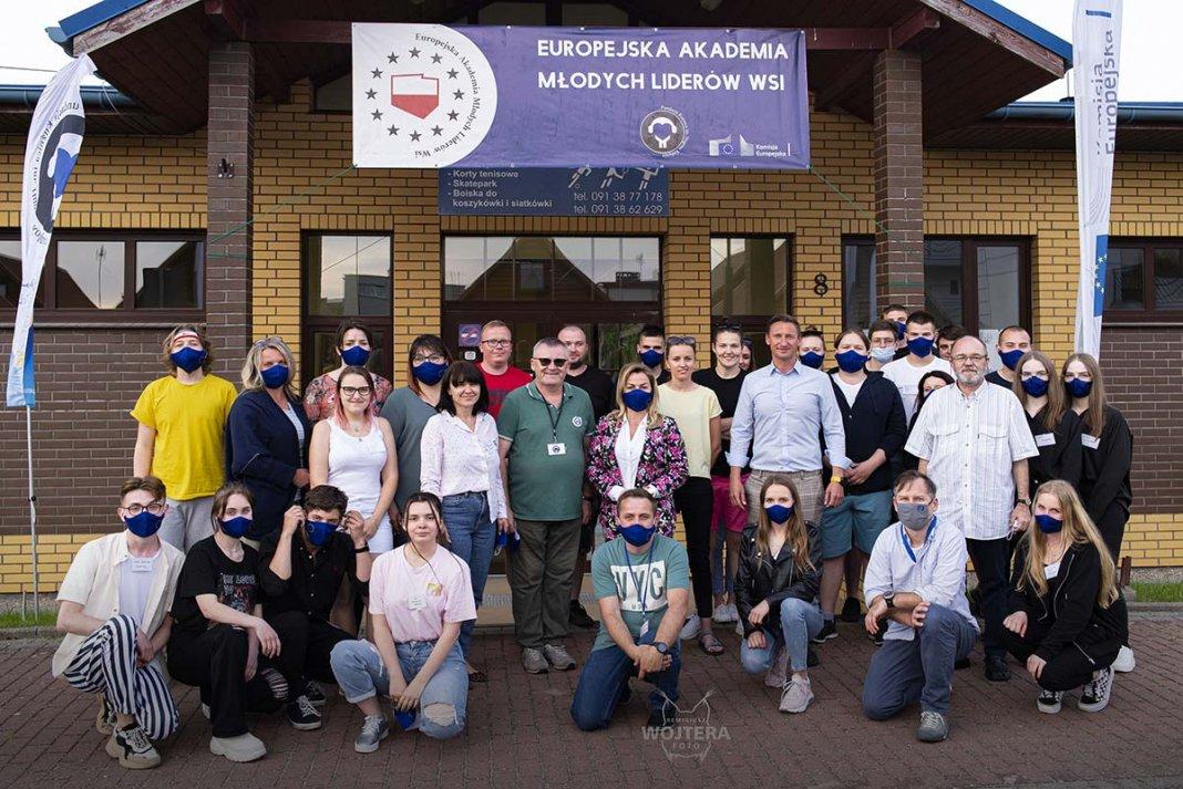 warsztaty europejskiej akademii młodych liderów wsi 000