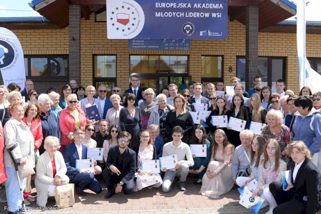 warsztaty europejskiej akademii młodych liderów wsi 17