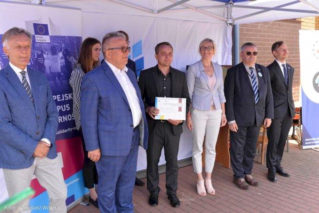 warsztaty europejskiej akademii młodych liderów wsi 26