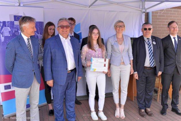 warsztaty europejskiej akademii młodych liderów wsi 33