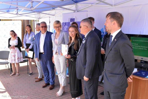 warsztaty europejskiej akademii młodych liderów wsi 36