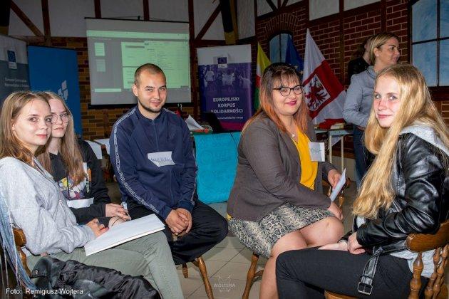 warsztaty europejskiej akademii młodych liderów wsi 59