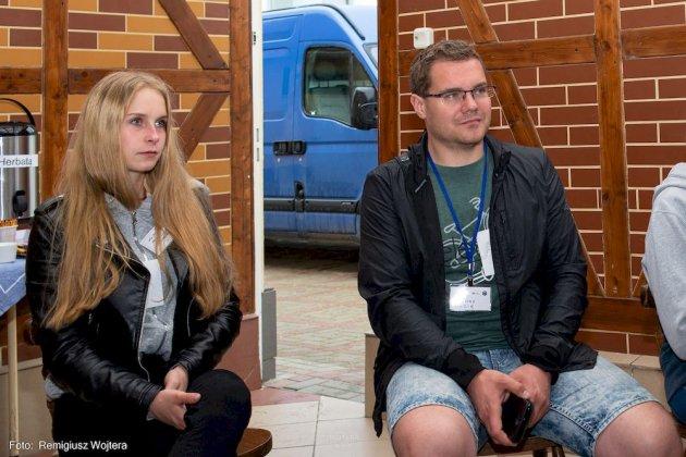 warsztaty europejskiej akademii młodych liderów wsi 63