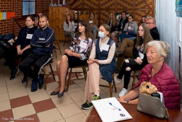 warsztaty europejskiej akademii młodych liderów wsi 66