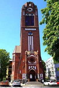 wieża widokowa Świnoujście 001
