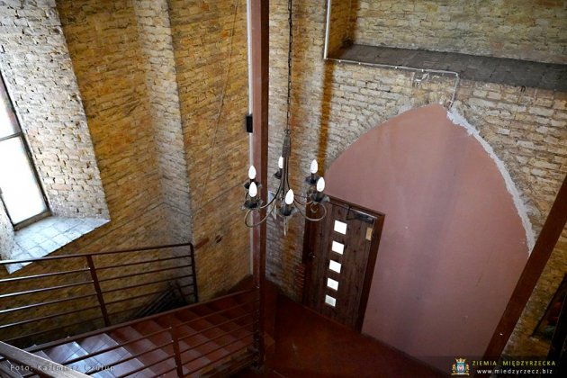 wieża widokowa Świnoujście 013