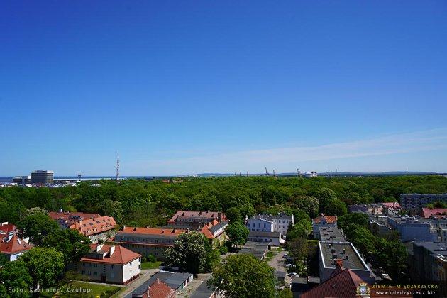 wieża widokowa Świnoujście 021