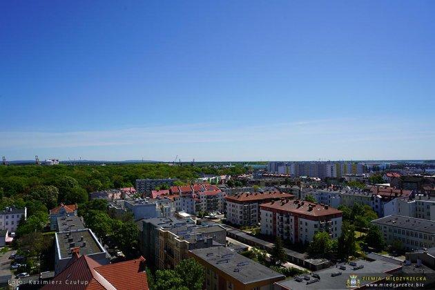 wieża widokowa Świnoujście 022