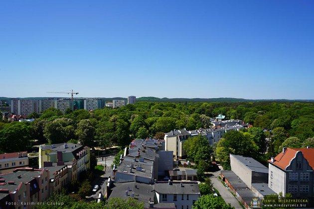 wieża widokowa Świnoujście 025