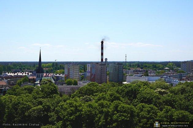 wieża widokowa Świnoujście 030