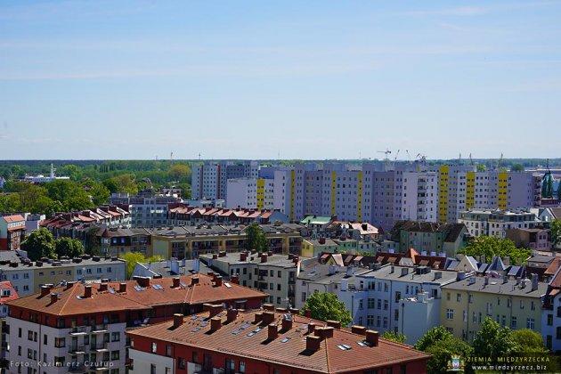 wieża widokowa Świnoujście 037