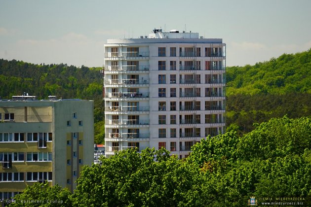 wieża widokowa Świnoujście 042