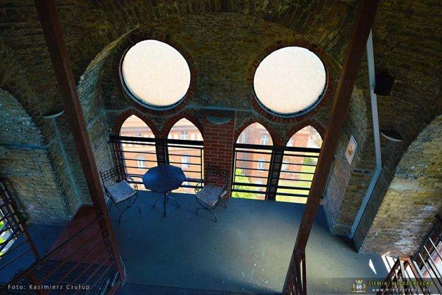 wieża widokowa Świnoujście 056