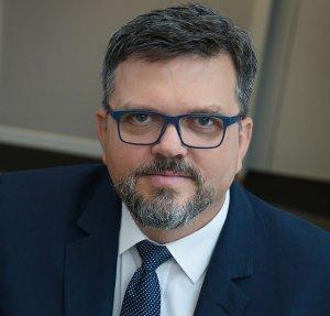 marcin ledworowski członek zarządu banku pocztowego