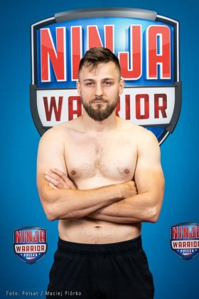 michał wojciechowski ninja warrior polska 006