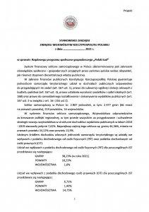 stanowisko zarządu projekt 1