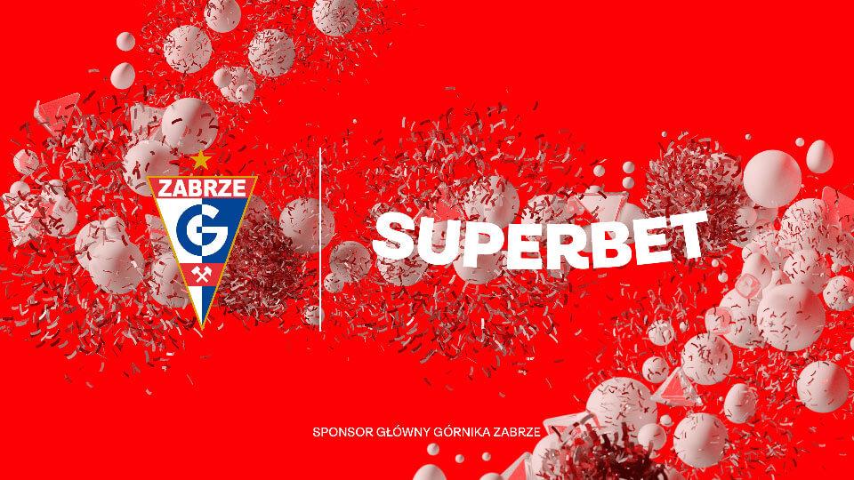superbet sponsor górnika 2