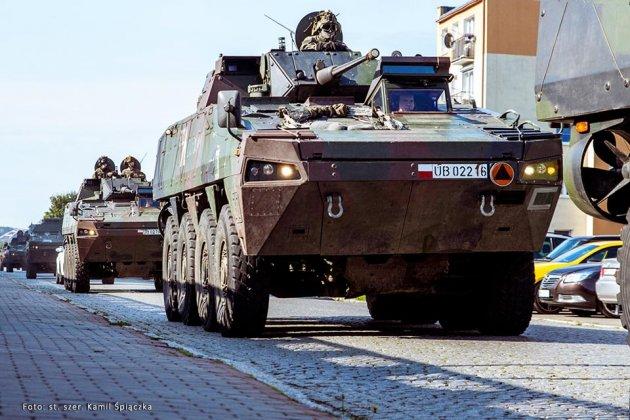 kierunek Łotwa 001