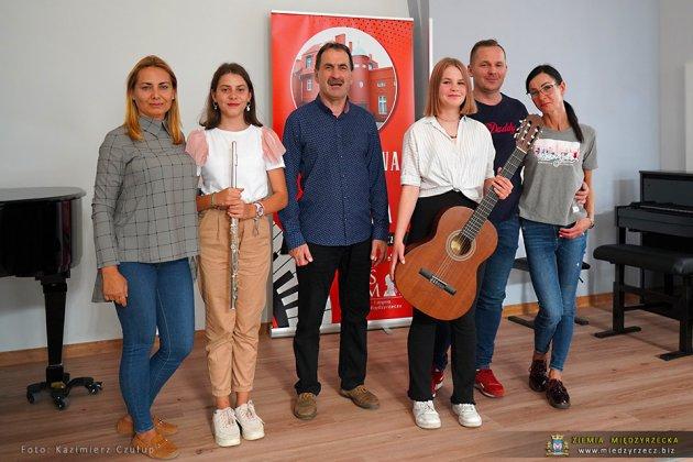 krajowy konkurs muzyczny 009