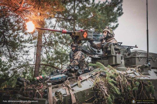 Łotewskie manerwy 02