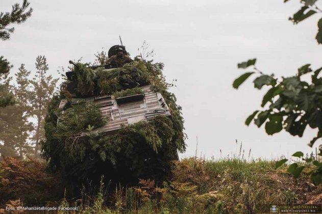 Łotewskie manerwy 04
