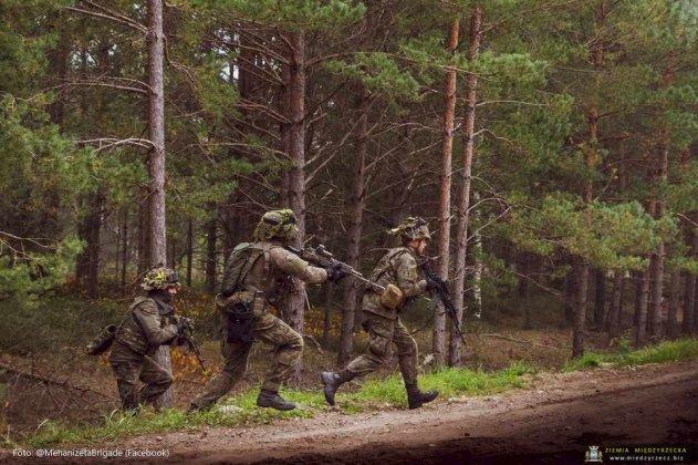 Łotewskie manerwy 05