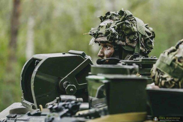 Łotewskie manerwy 06