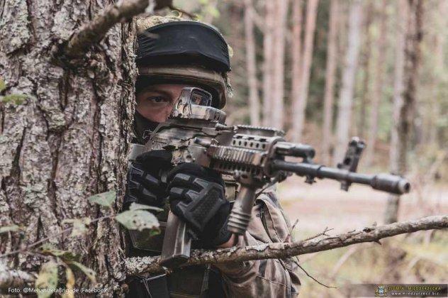Łotewskie manerwy 08