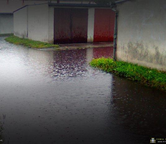 garaże za lidlem międzyrzecz 000