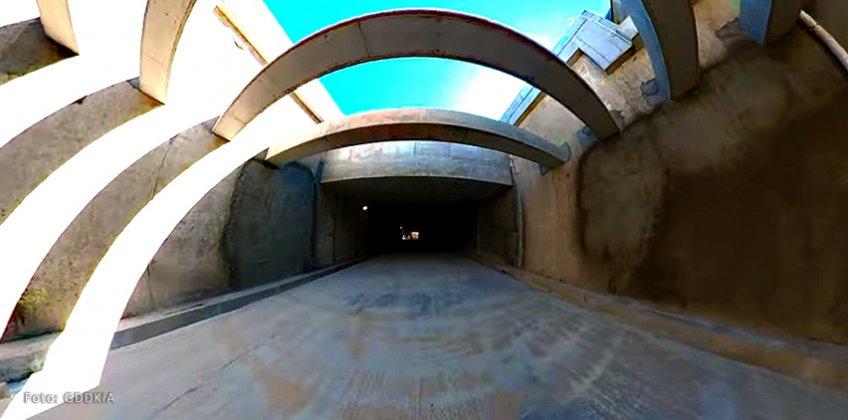 tunel Świnoujście 013