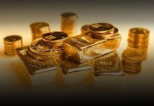 złoto inwestycyjne 000